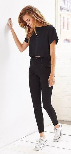 Jeans you'll want to live in
