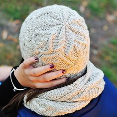 Ravelry: Chain pattern by Irina Dmitrieva