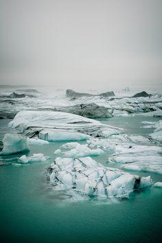 Endless Ice by Zanthia
