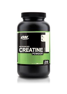 Optimum Nutrition Creatine Powder, Unflavored, 150g ** Click on the image for additional details.