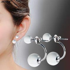 925 sterling silber ohrstecker weibliche modelle opal schmuck geschenk hochzeit hotel nachtclub frauen schmuck