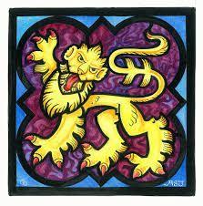 Image result for heraldic decor