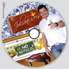 CD - Agenciamento Digital Artístico - Juliano Reis (Fev. 2014 á Ago. 2014)