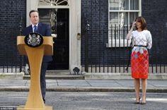 Εξελίξεις – ντόμινο στη Βρετανία μετά το δημοψήφισμα, παραιτήθηκε ο Κάμερον (photo)