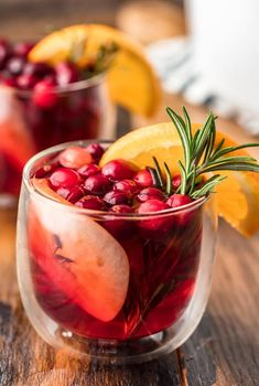 We just can't get enough of this delicious cider recipe! We love all ciders but this one is something special. The cranberry mixed with apple makes for an amazing fall drink that's a little more unique than your typical cider. If you are in charge of the drinks for your Friendsgiving or Thanksgiving get-together, this is an excellent, nonalcoholic option! Everyone will be expecting a fall cider but this little twist will blow their expectations out of the water! Just make sure you get some…