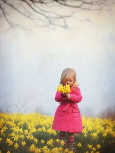 Little one. #FlowerShop