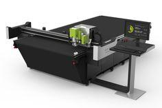 Deux nouvelles tables de finition numérique pour Esko à la Drupa 2016