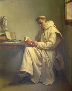 carthusian monk