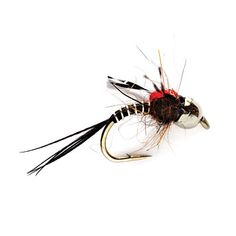 Nymph Pattern / Higa's S.O.S. -- Orvis