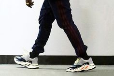 eaf68cd8a9901 Here Is Your Very First Glimpse of the YEEZY Runner