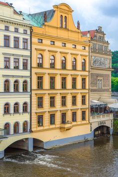 Lavka . Prague, Czech Republic
