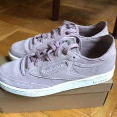 b8b57c2f373 9 Best Reebok club c images