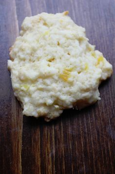 Pineapple Coconut Drop Cookies Recipe