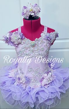 Here is a sneak peek of my new custom-made Beauty dress in a semi Glitz. See my website for ordering your fabulous new design. Www.royaltydesigns.net. #Royaltydesignspageantattire #beautypageants #pageantdresses #childrenspageant, #royaltydesigns Beauty Pageant Dresses, Kids Pageant Dresses, Pageant Wear, Pageant Gowns, Toddlers And Tiaras, Ballerina Tutu, Cute Baby Clothes, Dress Designs, Toddler Dress