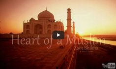 A stunning nasheed performance by Zain Bhikha regarding the heart of a Muslim. Zain Bhikha