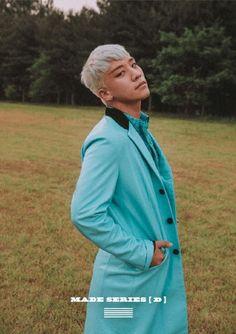 "So Beautiful~ Naver and YG Entertainment Release Solo and Group Shots of Big Bang for ""MADE Series: D"" Daesung, Bigbang Live, Vip Bigbang, Choi Seung Hyun, G Dragon, Big Bang Kpop, Hip Hop, K Pop Star, Jiyong"