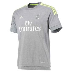 69a7e09d8 Adidas real madrid youth away jersey 2015 16