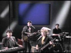 "Talking Heads - ""Lady Don't Mind"""