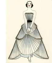 matouenpeluche: George Barbier - master illustrator