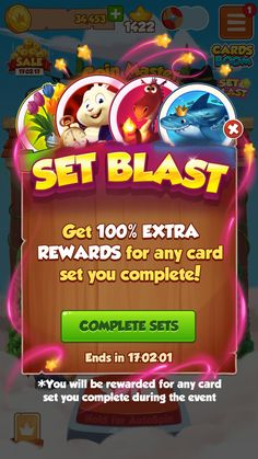 coin master set blast event link today [UPDATE Tuto how to get Free Spins and coins World Series Of Poker, Free Gift Card Generator, Coin Master Hack, Gaming Banner, App Hack, Free Gift Cards, Amazon Gifts, New Tricks, Banner Design