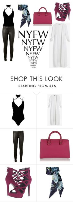 """Brosing style"" by believe-dream-and-love on Polyvore featuring mode, Boohoo, White House Black Market, AG Adriano Goldschmied, Victoria Beckham, GUESS et Gucci"