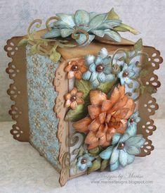 Designs by Marisa: Heartfelt Creations