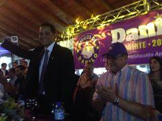 Armario de Noticias: Dirigente PRSC preside movimiento apoyo a Danilo e...