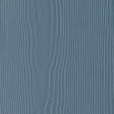 James Hardie HardiePanel Cedarmill Vertical Siding Evening Blue 10'