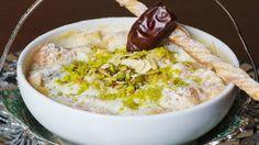 طريقة حلى أم علي - Mouthwatering oriental sweet recipe