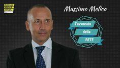 VIDEO - I Social per il mondo dei professionisti. Intervento dell'Avv. Massimo Melica alla #smwrme e nostra intervista. #smm #social