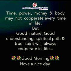 Good Morning!!!  #GoodMorning #SundayMotivation #SundayMorning #morningwishes Morning Greetings Quotes, Good Morning Quotes, Sunday Motivation, Spiritual Path, Inspirational Thoughts, Sunday Morning, Amazing Nature, Life Quotes, Spirituality