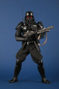 Realistic Police Action Figures   Buy online Medicom Real Action Heroes Jin Roh Kerberus – The Red ...