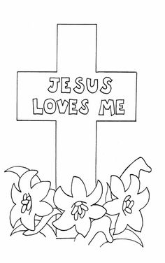 Sunday School Coloring Pages | Sunday School Coloring Pages Picture 12 – Children's Sunday School ...