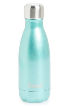 S'well 'Sweet Mint' Insulated Stainless Steel Water Bottle available at #Nordstrom