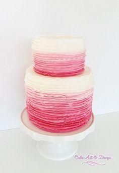 Cake Art und Design - Hochzeitstorten - Hochzeitstorten