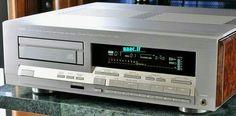 Vintage Audio Yamaha CDX-10000