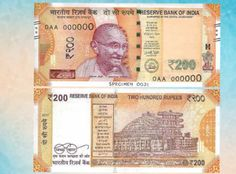 #Why #Reserve #Bank of #India #launches #Get a #new #note of #Rs. 200