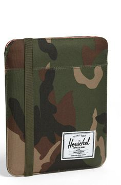 Cyber Monday deal: Herschel Supply Co. 'Cypress' iPad sleeve