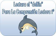 Lectura el delfín para la comprensión lectora en primer grado - http://materialeducativo.org/lectura-el-delfin-para-la-comprension-lectora-en-primer-grado/