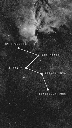 Shared by Melissa. Find images and videos about quotes, wallpaper and background on We Heart It - the app to get lost in what you love. Star Quotes, Lyric Quotes, Me Quotes, Lyrics, Qoutes, Brow Quotes, Wallpaper Quotes, Iphone Wallpaper, Deep Wallpaper