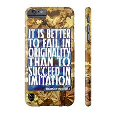 In Originality -  iPhone Case - $30 Only Limited Edition 50 pieces Free Shipping WorldWide