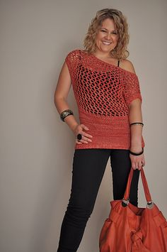 summer knitting/crochet pattern: Sophia pattern by Juliet Moody. MUST MAKE THIS!!!