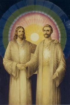 Hoy se conmemora la Ascensión y Coronación del Amado Maestro Saint Germain | Compartiendo Luz con Sol