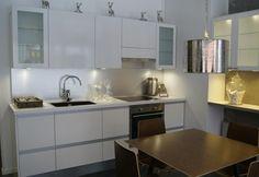Referenssejä | Sisustus Trendo Kitchen Cabinets, Design, Home Decor, Decoration Home, Room Decor, Cabinets, Home Interior Design, Dressers