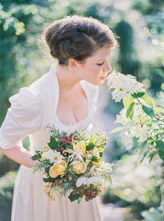 Trachtenhochzeit - Tostmann Dirndl - Wedding Design and Organization by www.prime-moments.com