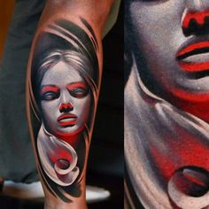 gorsky tattoo - Buscar con Google