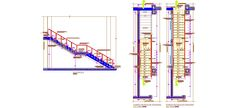 Dwg Adı : Düz betonarme merdiven detayı  İndirme Linki : http://www.dwgindir.com/puanli/puanli-2-boyutlu-dwgler/puanli-detaylar/duz-betonarme-merdiven-detayi.html