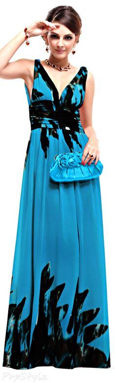 Ever Pretty 09641 Evening Dress