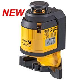 NEW!...ProLiner Multi-Line Laser Kit...#03360 Watch on YouTube @ http://www.lineartools.net/product/03360.html