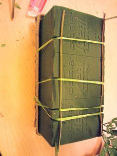 Osasen til Bårebukett Suitcase, Briefcase